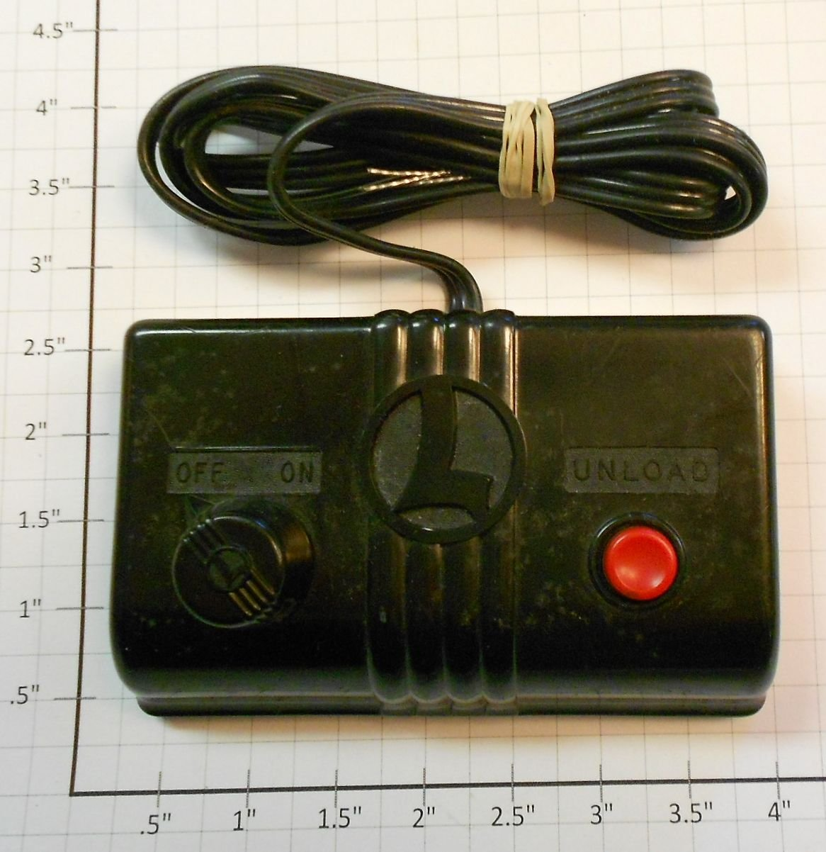 Lionel 97c-1 97 And 164 Accessory Controller