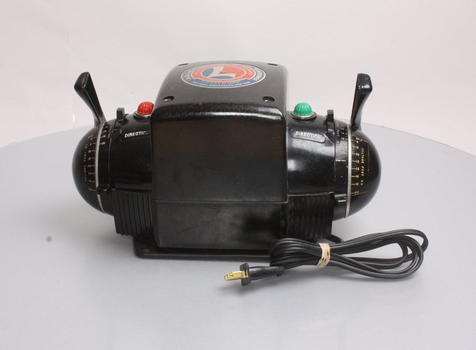 similiar lionel transformers keywords lionel zw 275 watt 4 train transformer w whistle