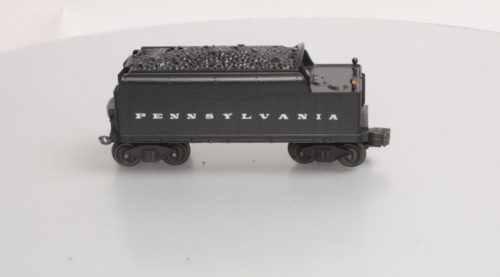 Lionel 6466wx Operating Whistling Tender
