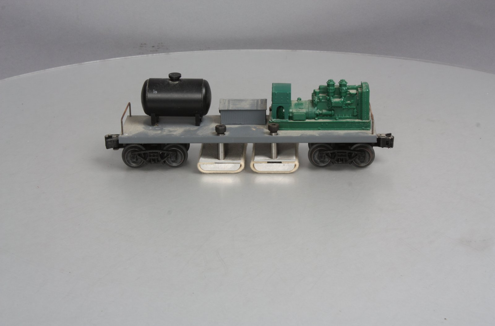 Northeast 001 Track Cleaning Car Ebay