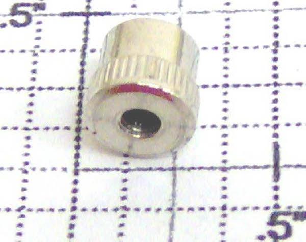 MPC Metric Terminal Nut (2) - Lionel 5132-56