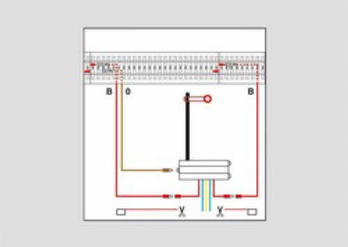marklin 74043 c track signal wiring kit 4001883740430 ebay early marklin crocodile ho marklin crocodile wiring diagram #6