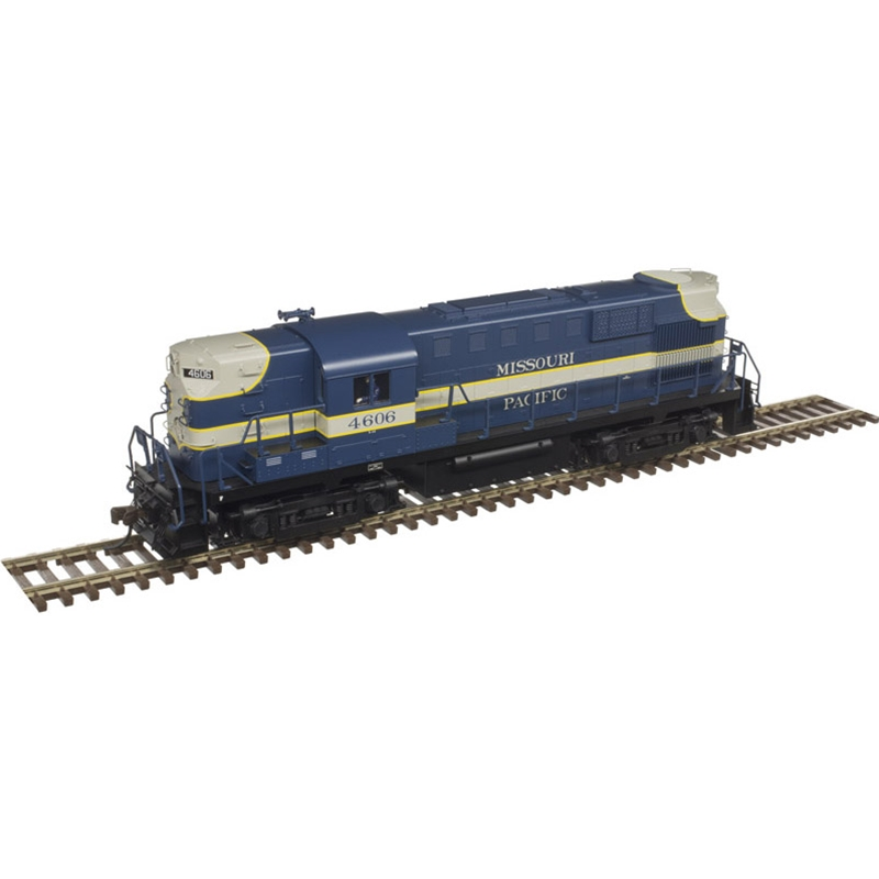 Atlas 10002901 HO Missouri Pacific RS-11 with Sound  4611