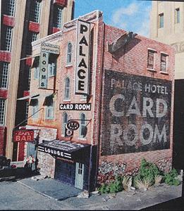barato Centro Deco 2002 N Scale Kit Addams Addams Addams Avenue parte de tres  seguro de calidad