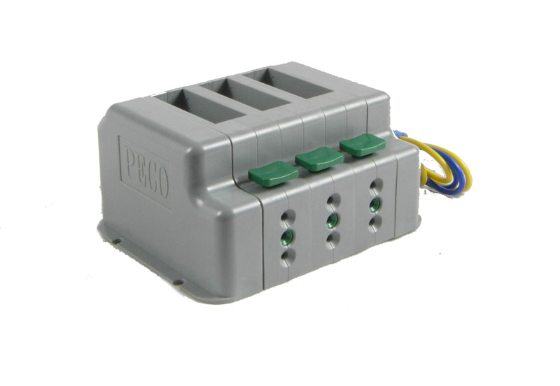 Peco PL-51 Point Turnout Switch Module Add-On