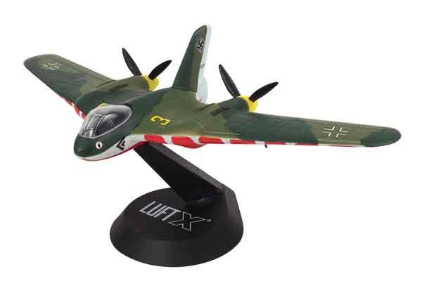Luft-x luft005 1 72 messerschmitt me kampfflugzeug