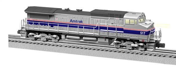 disfruta ahorrando 30-50% de descuento Lionel 6-28368  Amtrak Dash - 9    517 PWR Diesel con legado MT Caja  mejor marca