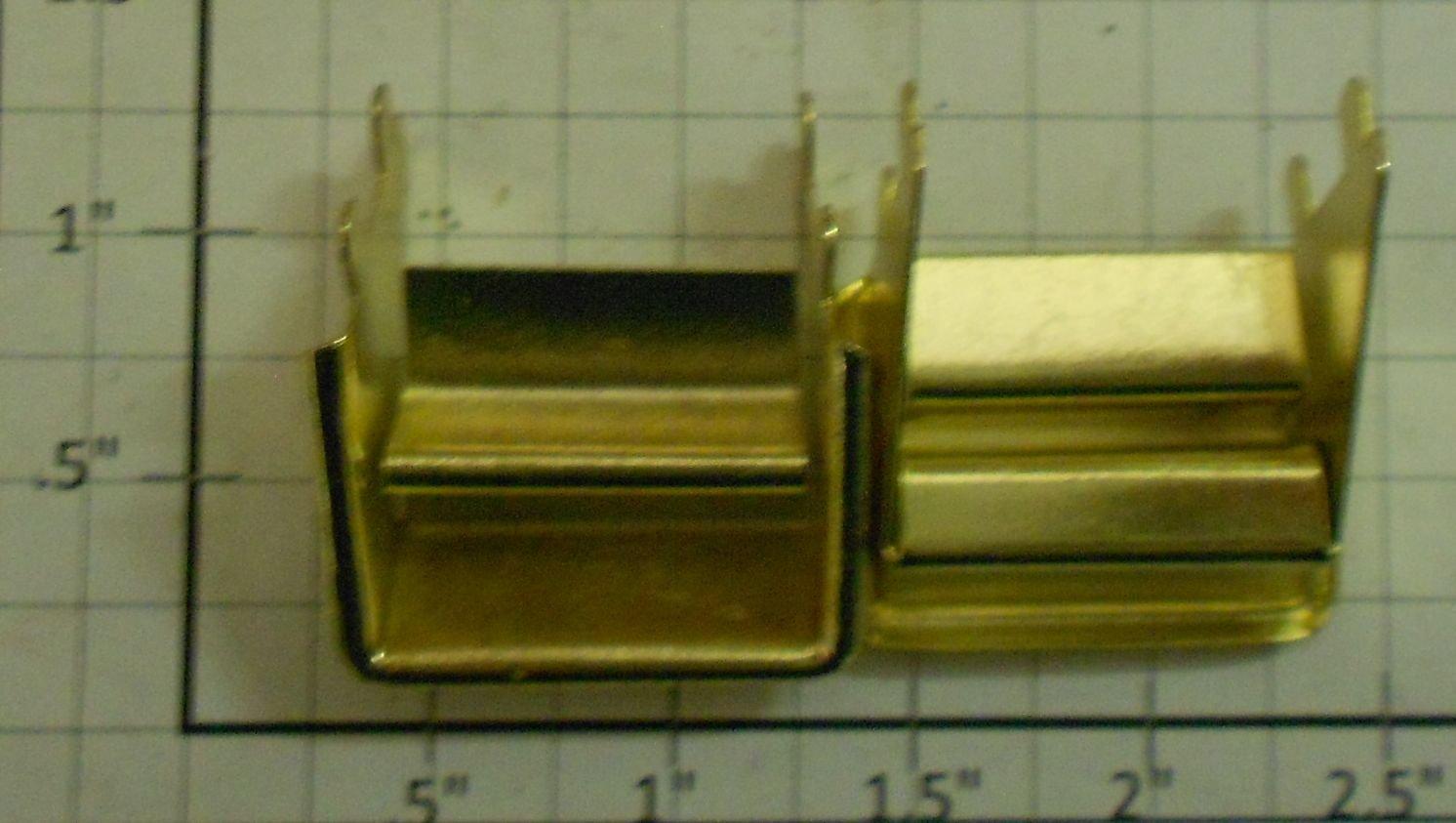 Lionel 300-5 300 400 Series Passenger Car Brass Step