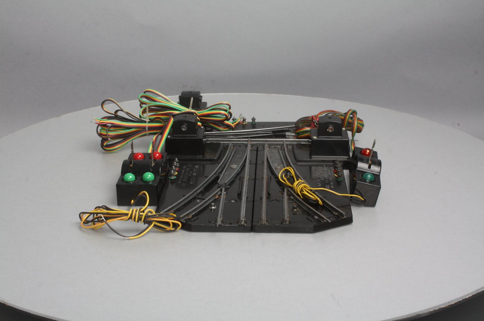 American Flyer Switch Wiring Trusted Diagrams Ho Track Details U2022 Gilbert Mail