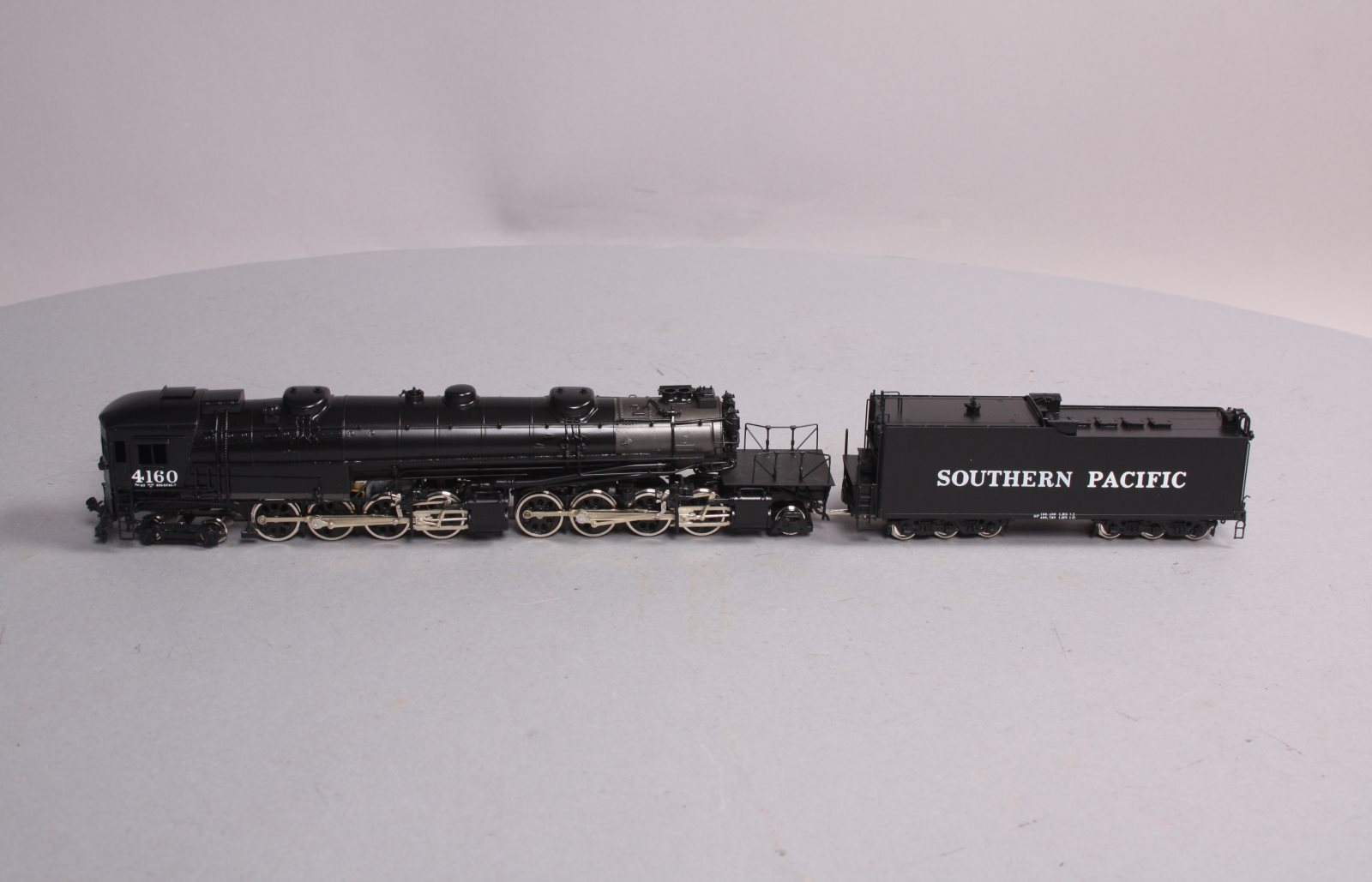 Sunset-Models-HO-Scale-Southern-Pacific-AC-7-4-8-8-2-Cab-Forward-Steam-Locomotiv