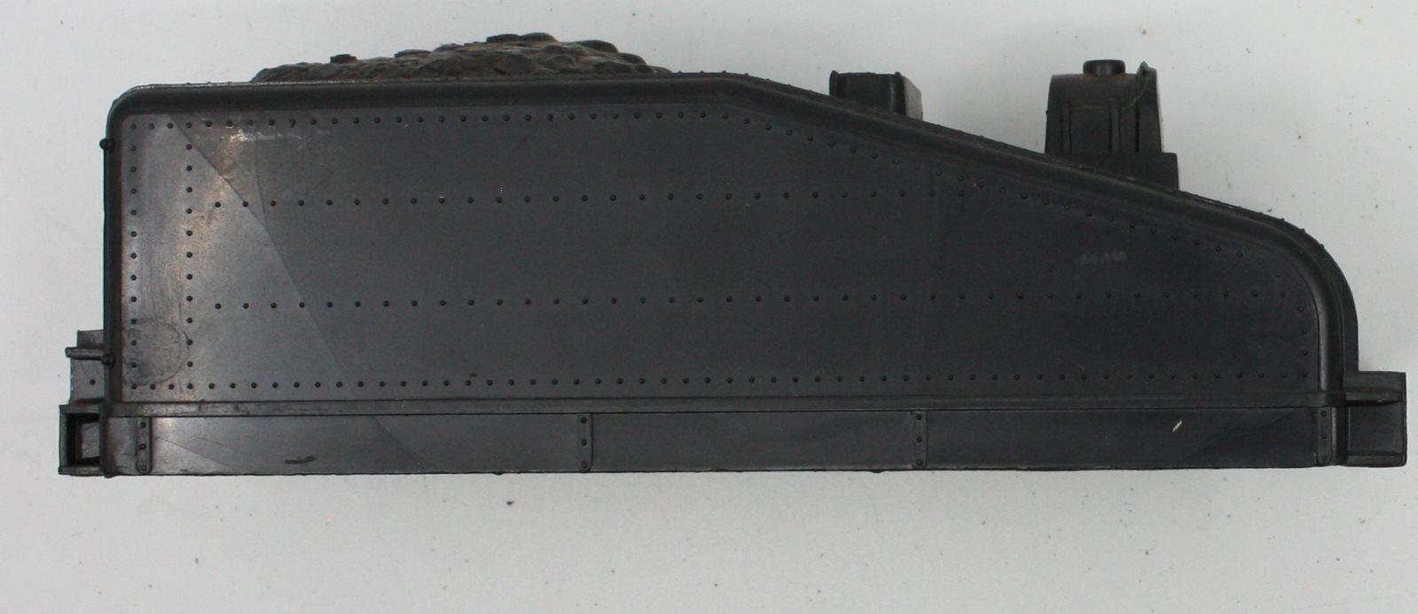 LIONEL PART-  701T H38 SLOPE BACK TENDER RAILING SET GOOD